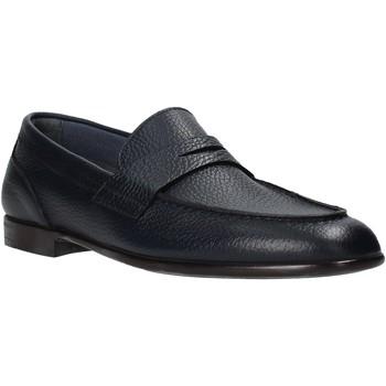 Zapatos Hombre Mocasín Marco Ferretti 160973MW Azul