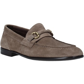 Zapatos Hombre Mocasín Marco Ferretti 161226MW Gris