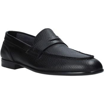 Zapatos Hombre Mocasín Marco Ferretti 160973MW Negro