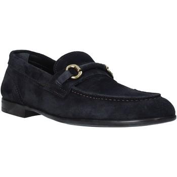 Zapatos Hombre Mocasín Marco Ferretti 161226MW Azul