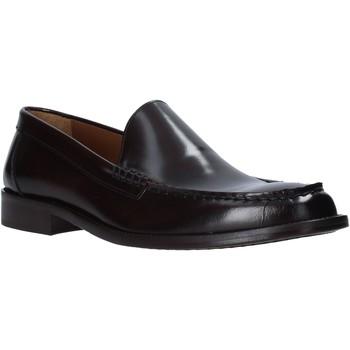 Zapatos Hombre Mocasín Marco Ferretti 161433MW Marrón