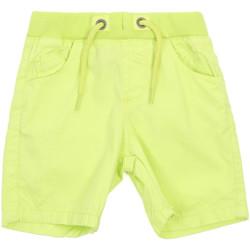 textil Niños Shorts / Bermudas Losan 015-9657AL Verde