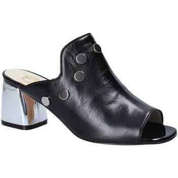 Zapatos Mujer Zuecos (Mules) Grace Shoes 548 Negro