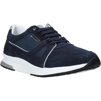 Zapatos Hombre Zapatillas bajas Lumberjack SM82712 001 X17 Azul