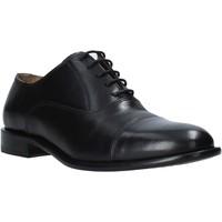 Zapatos Hombre Derbie Rogers 1002_5 Negro