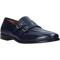 Zapatos Hombre Mocasín Rogers 1016_5 Azul