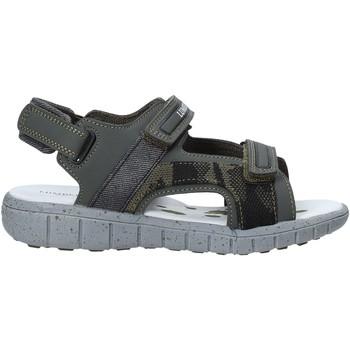 Zapatos Niños Sandalias de deporte Lumberjack SB28206 006 S01 Verde