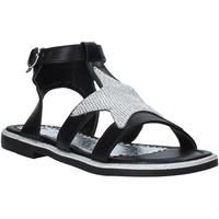 Zapatos Niña Sandalias Joli JT0082S Negro