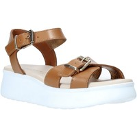 Zapatos Mujer Sandalias Lumberjack SW83306 002 B01 Marrón