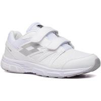 Zapatos Hombre Zapatillas bajas Lotto 210694 Blanco