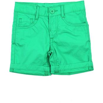 textil Niños Shorts / Bermudas Losan 015-9655AL Verde