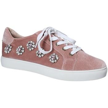 Zapatos Mujer Zapatillas bajas Fornarina PE17TR1112 Rosado