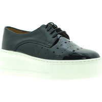 Zapatos Mujer Derbie Maritan G 210218 Negro