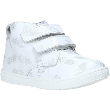 Zapatos Niños Zapatillas bajas Melania ME0958A0S.A Blanco