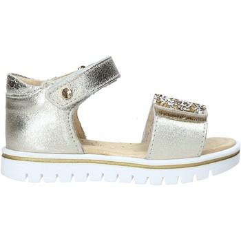 Zapatos Niña Sandalias Melania ME8043B0S.C Oro