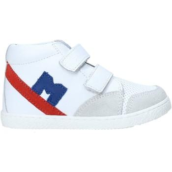 Zapatos Niños Zapatillas bajas Melania ME0905A0S.B Blanco