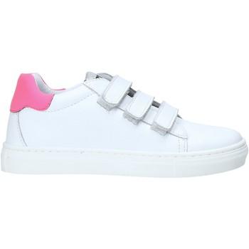 Zapatos Niños Zapatillas bajas Melania ME2249D0S.Z Blanco