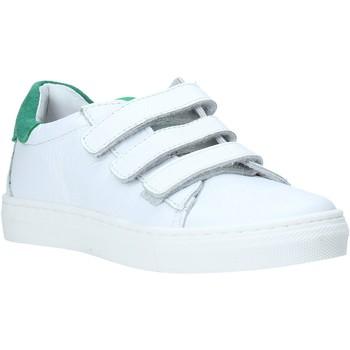 Zapatos Niños Zapatillas bajas Melania ME2245D0S.Y Blanco