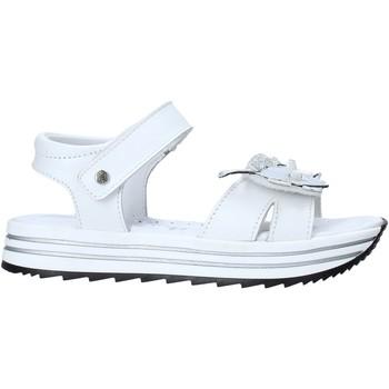 Zapatos Niña Sandalias Melania ME4065D0S.B Blanco