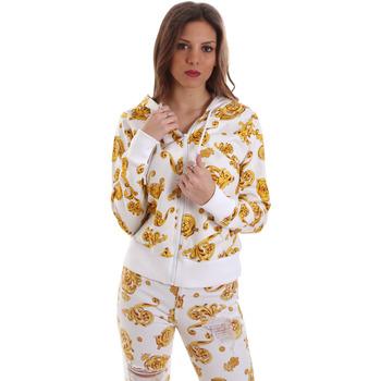 textil Mujer Sudaderas Versace B6HVB796SN500003 Blanco