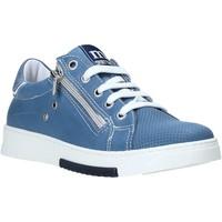 Zapatos Niños Zapatillas bajas Melania ME6226F0S.B Azul