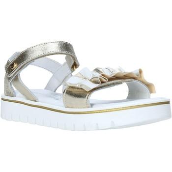 Zapatos Niña Sandalias Melania ME6044F0S.B Oro