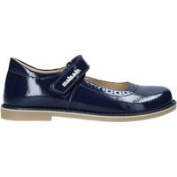 Zapatos Niña Bailarinas-manoletinas Melania ME2139D0S.A Azul