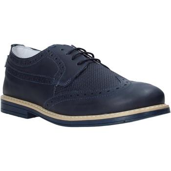 Zapatos Niños Derbie Melania ME6219F0S.K Azul