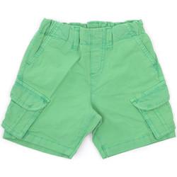 textil Niños Shorts / Bermudas Melby 20G7250 Verde