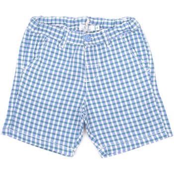 textil Niños Shorts / Bermudas Melby 20G7260 Azul