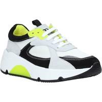 Zapatos Niños Zapatillas bajas Melania ME6207F0S.A Negro