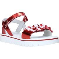 Zapatos Niña Sandalias Melania ME6044F0S.C Rojo