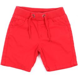 textil Niños Shorts / Bermudas Losan 015-9657AL Rojo