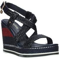 Zapatos Mujer Sandalias Gold&gold A20 GJ346 Azul