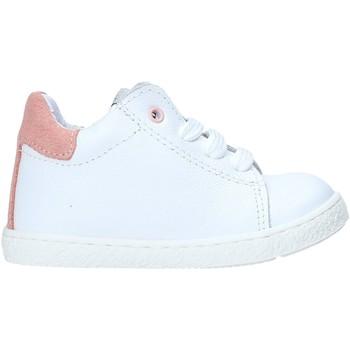 Zapatos Niña Zapatillas bajas Melania ME0953A0S.Z Blanco