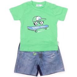 textil Niños Conjunto Melby 20L7270 Verde