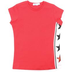 textil Niña Camisetas manga corta Melby 70E5645 Rojo