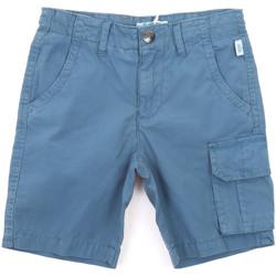 textil Niños Shorts / Bermudas Melby 79G5584 Azul