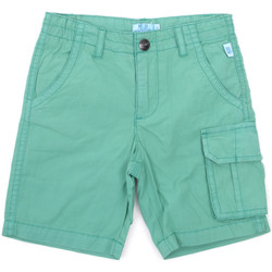 textil Niños Shorts / Bermudas Melby 79G5584 Verde
