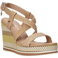 Zapatos Mujer Sandalias Gold&gold A20 GJ346 Rosado