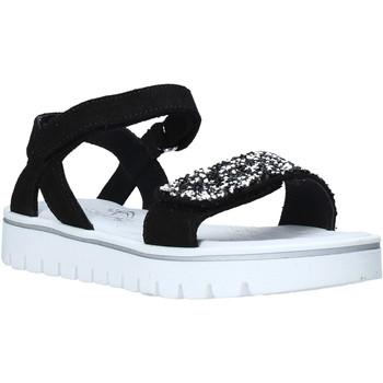 Zapatos Niña Sandalias Melania ME6043F0S.A Negro