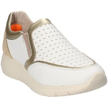 Zapatos Mujer Slip on Impronte IL181582 Blanco