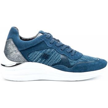 Zapatos Mujer Zapatillas bajas Lumberjack SW44605 001 U51 Azul