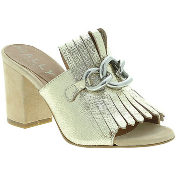 Zapatos Mujer Zuecos (Mules) Mally 6087 Otros
