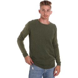 textil Hombre Jerséis Sseinse ME1510SS Verde