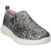 Zapatos Mujer Slip on Stonefly 110458 Gris