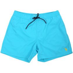 textil Hombre Bañadores U.S Polo Assn. 56488 52458 Azul