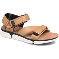 Zapatos Hombre Sandalias Clarks 26141049 Marrón