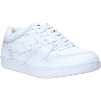 Zapatos Hombre Zapatillas bajas Lotto L55815 Blanco