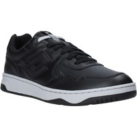 Zapatos Hombre Zapatillas bajas Lotto L59015 Negro